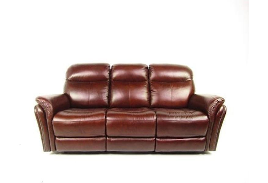 Sprintz Dante Reclining Sofa
