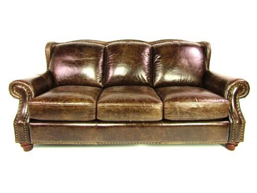 Dante Leather Sprintz DanteSofa