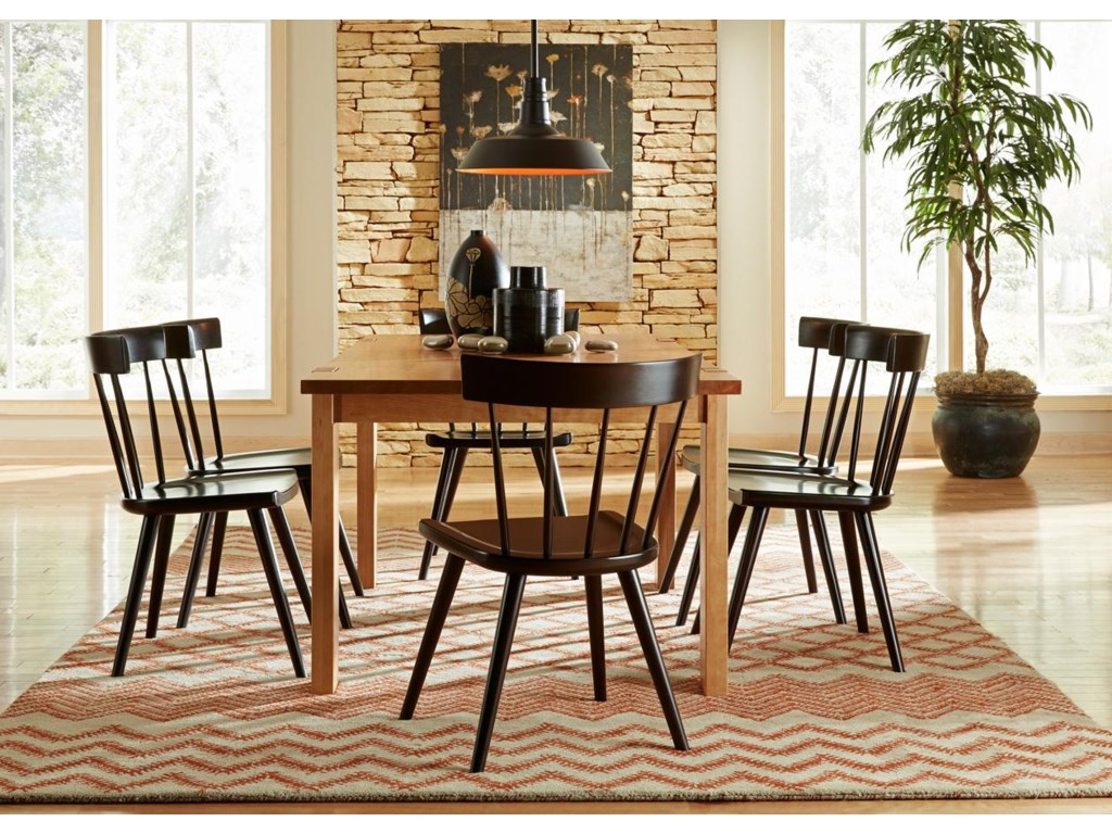Greenbrier DiningDining Side Chair