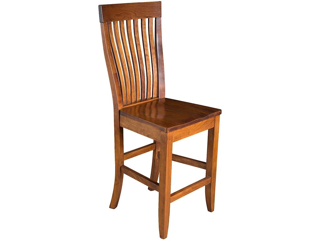 Greenbrier DiningMonterey Counter Chair