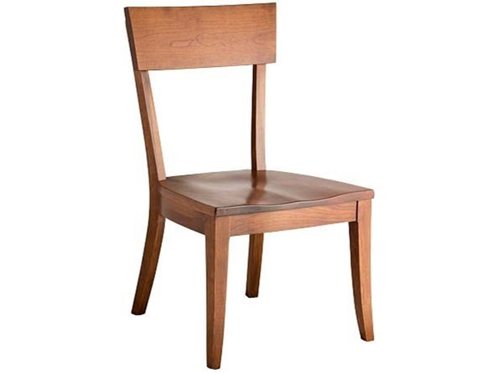 Greenbrier DiningBella Side Chair