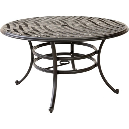 """49"""" Round Dining Table"""