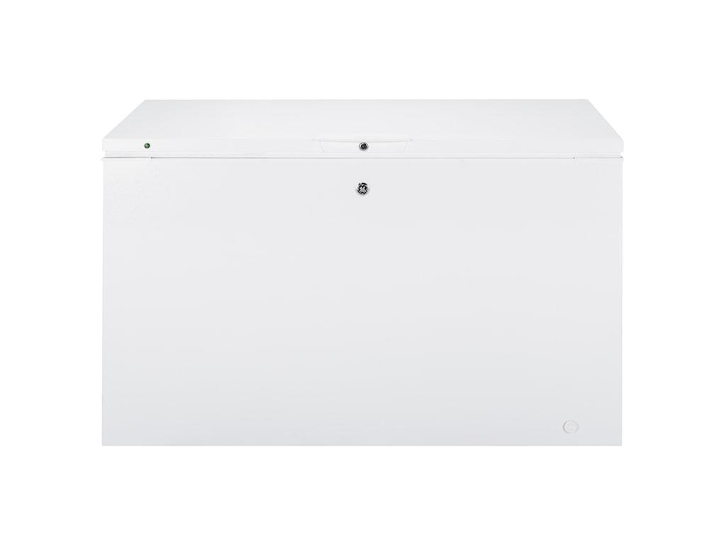 GE Appliances Chest Freezer15.6 Cu. Ft. Chest Freeze