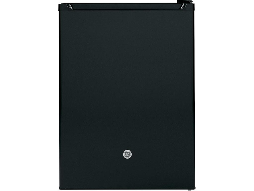 GE Appliances Compact RefrigeratorsSpacemaker® Compact Refrigerator