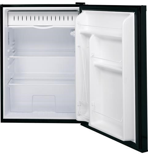 GE Appliances Compact RefrigeratorsSpacemaker® Compact Refrigerator