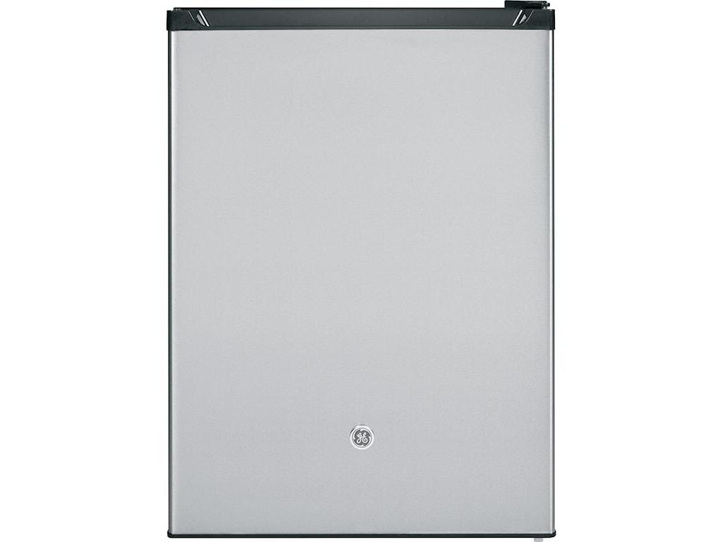GE Appliances Compact Refrigerators - GESpacemaker® Compact Refrigerator