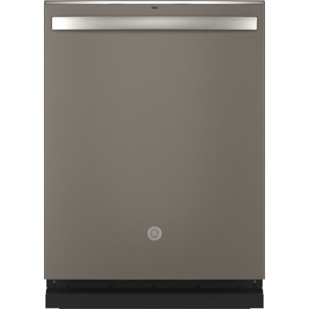 GE® Stainless Steel Interior Dishwasher