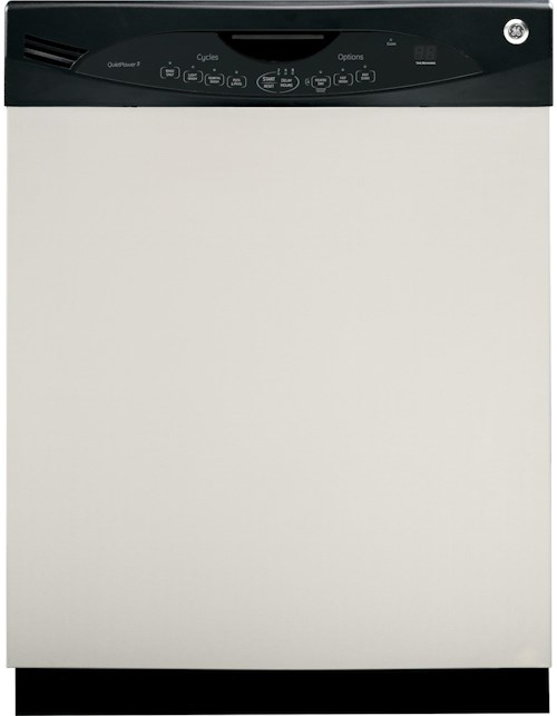 GE Appliances Dishwashers  24