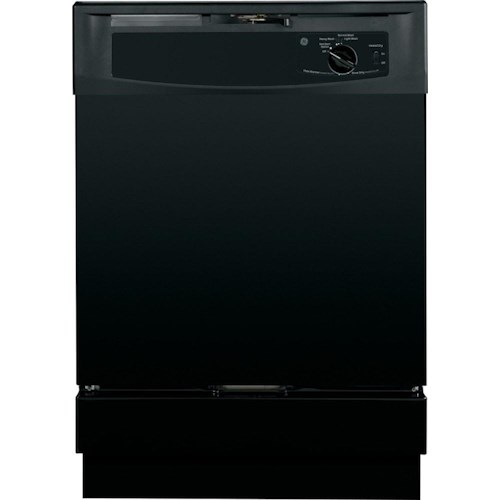 GE Appliances Dishwashers ENERGY STAR® 24