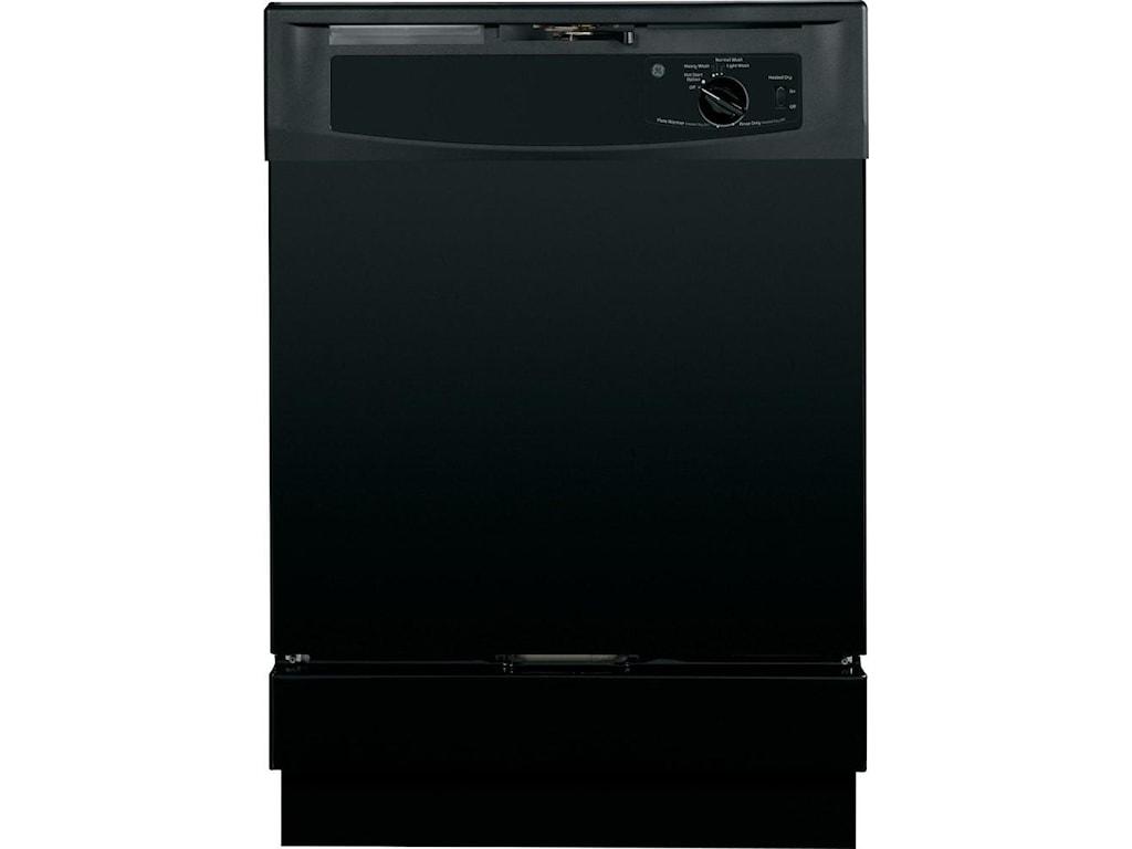 GE Appliances Dishwashers24