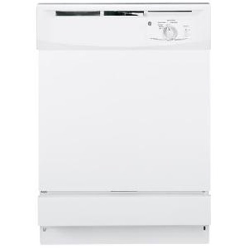 GE Appliances Dishwashers ENERGY STAR® 24