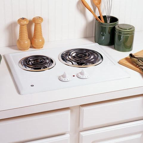 GE Appliances Electric Cooktops 21