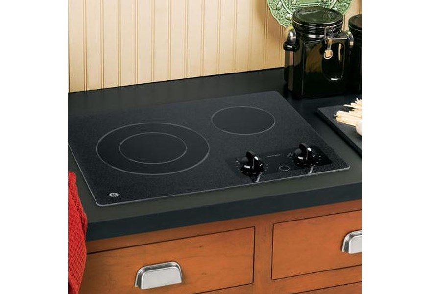 Electric Cooktops 21\