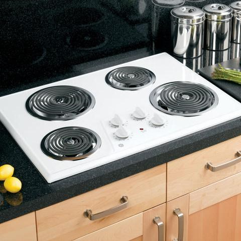 GE Appliances Electric Cooktops30