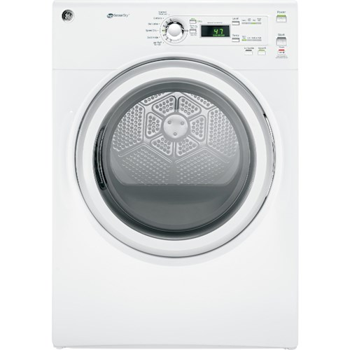 GE Appliances Electric Dryers - GE 7.0 Cu. Ft. capacity Dura Drum electric Dryer