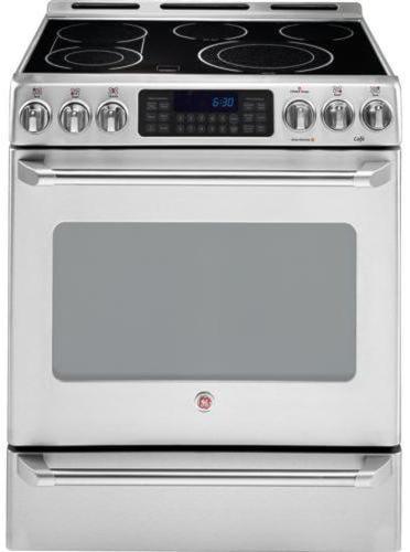 GE Appliances Electric Range30