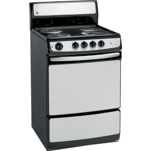GE Appliances Electric Range 24