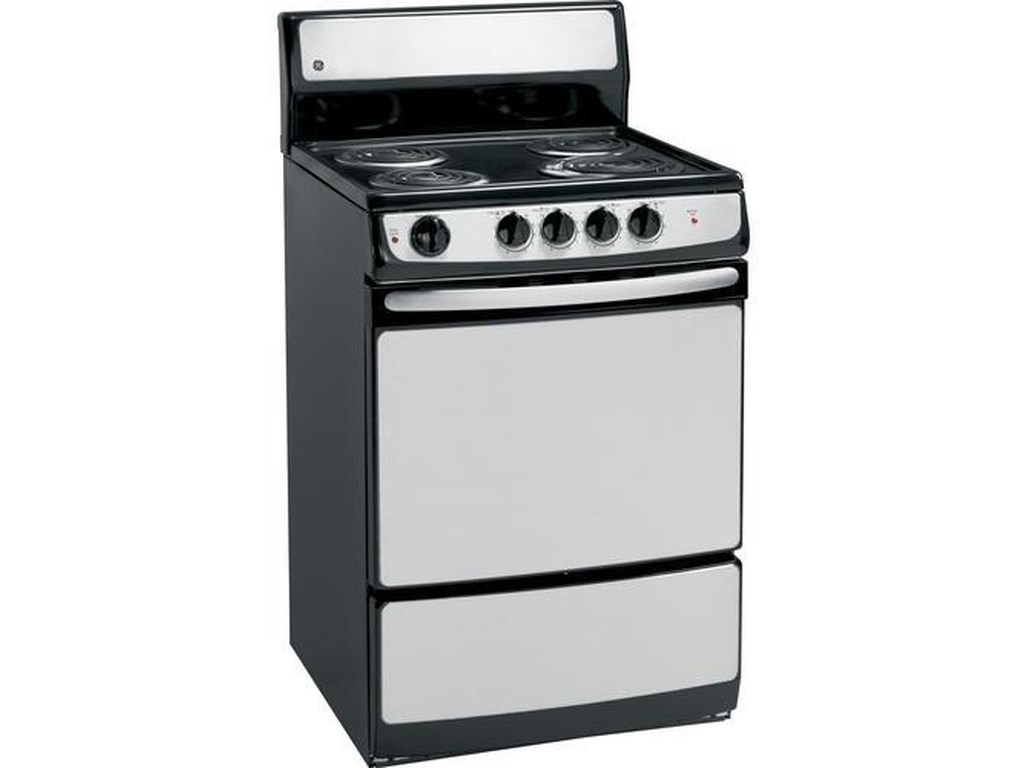 GE Appliances Electric Range24