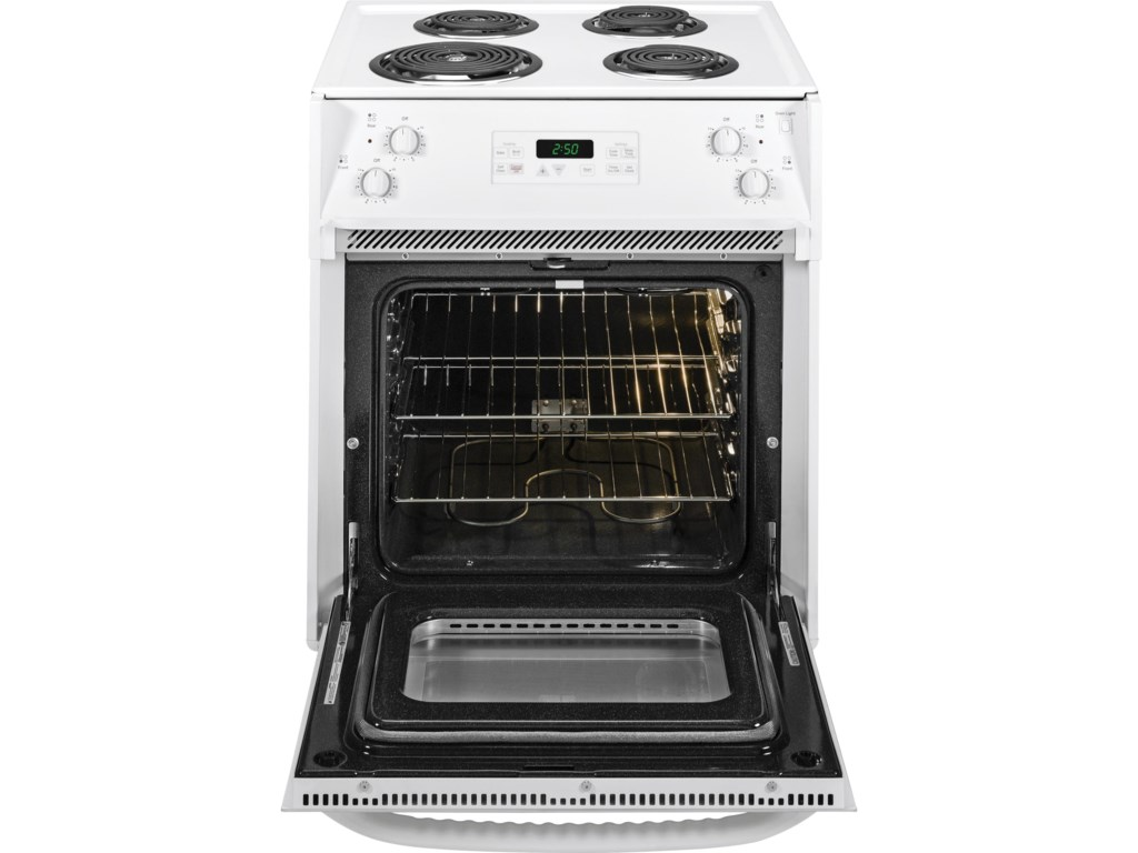 GE Appliances Electric Range 27