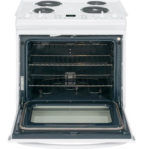GE Appliances Electric Ranges - 201430