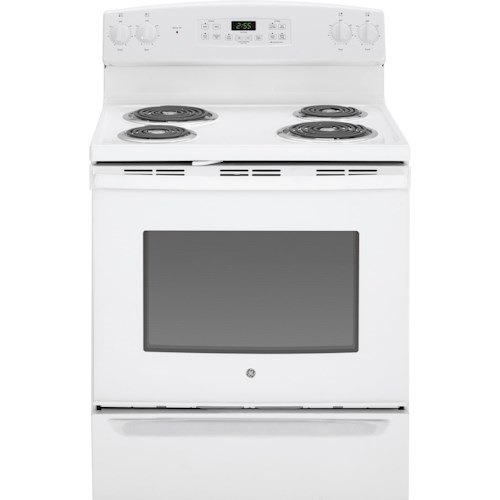 GE Appliances GE Electric Ranges 30