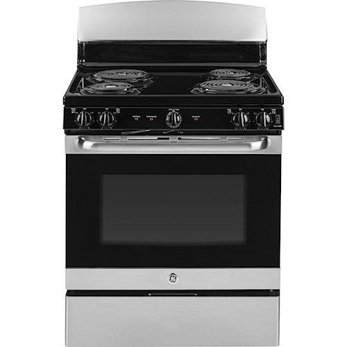 GE Appliances GE Electric Ranges 30