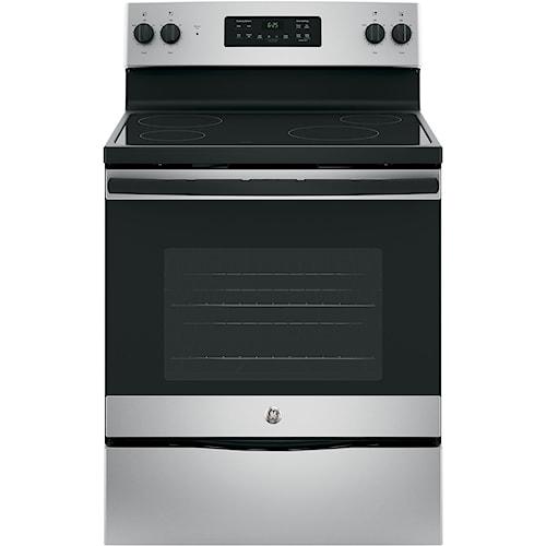 GE Appliances GE Electric Ranges GE® 30
