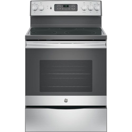 GE Appliances GE Electric Ranges GE® 30