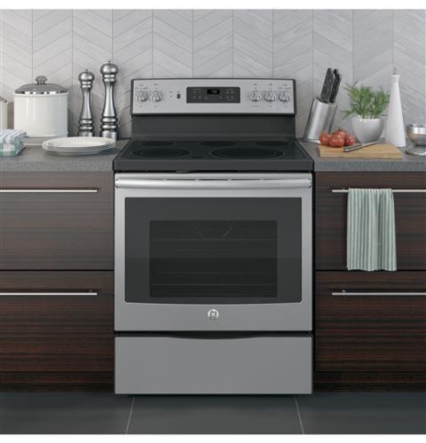 GE Appliances GE Electric Ranges30
