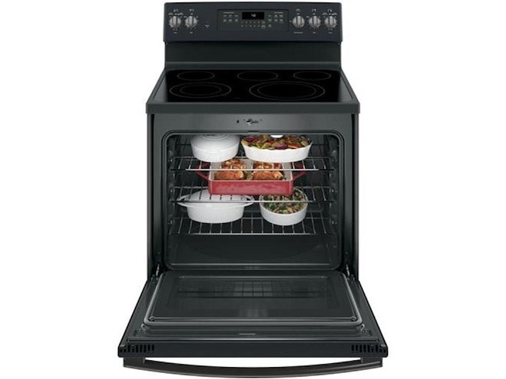 GE Appliances Electric Ranges30