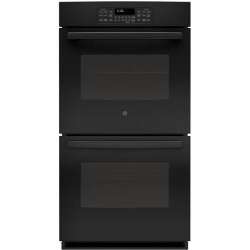 GE Appliances Electric Wall Oven 27