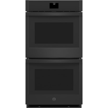"8.6 Cu. Ft. 27"" Smart Built-In Double Oven"