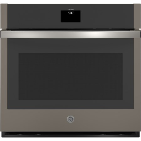 """5 Cu. Ft. 30"""" Smart Built-In Convection Oven"""
