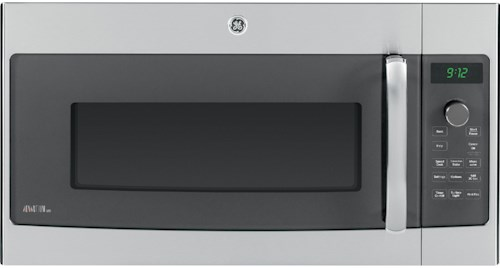 GE Appliances Electric Wall Oven Profile Series Advantium® 30