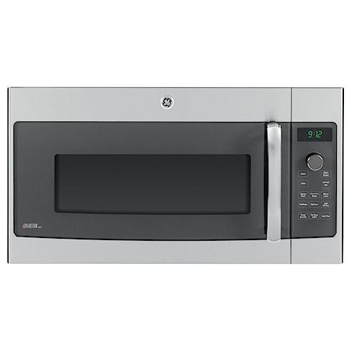 GE Appliances Electric Wall Oven Profile Series Advantium® 30