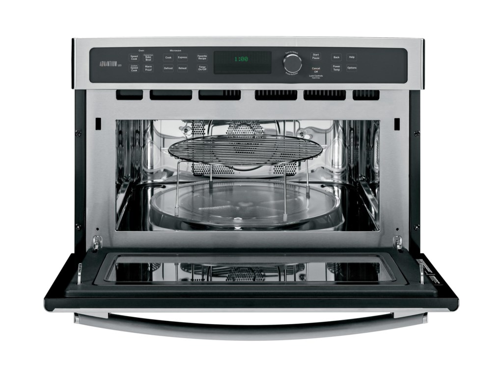 GE Appliances Electric Wall Oven27 in. Electric Wall Oven