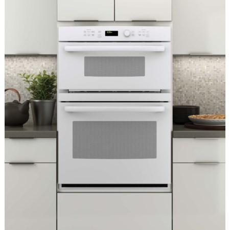 "Profile™ 30"" Built-In Combination Oven"