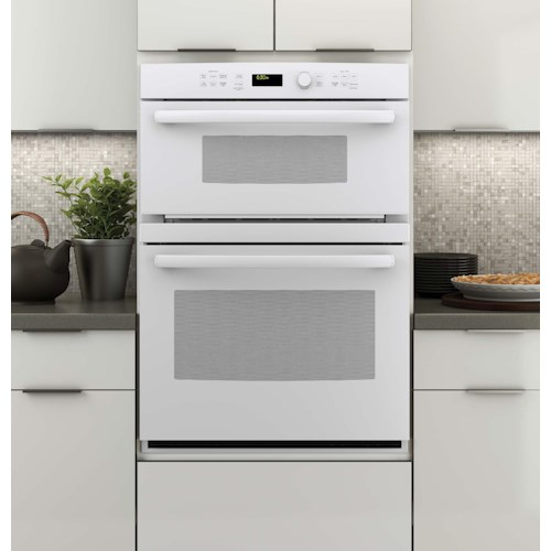 GE Appliances Electric Wall Ovens GE Profile™ Series 30
