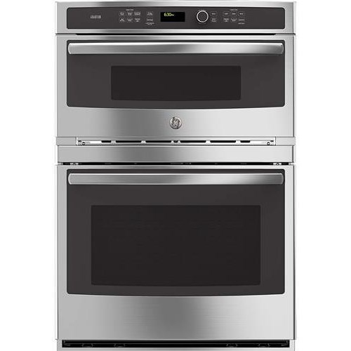 GE Appliances Electric Wall Ovens GE Profile™ Series 30 in. Combination Double Wall Oven with Convection and Advantium® Technology