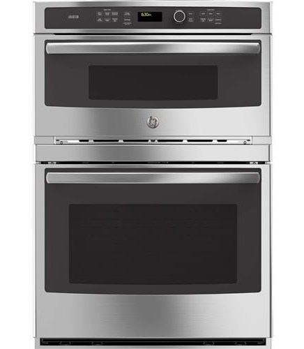 GE Appliances Electric Wall OvensProfile™ 30 in. Combination Double Oven