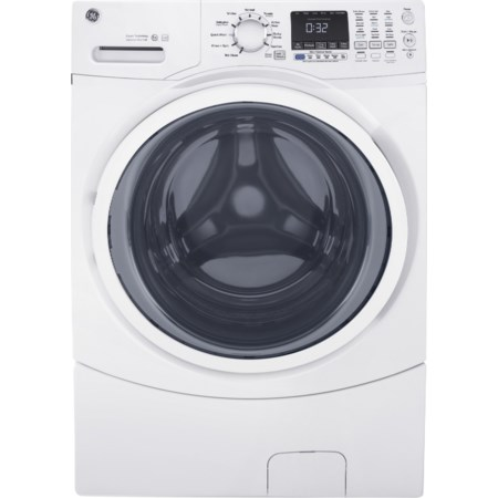 ENERGY STAR® 4.5 DOE Cu. Ft. Washer