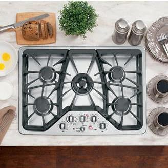 GE Appliances Gas Cooktops Cafe™ 30