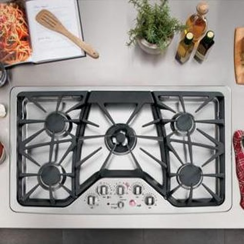 GE Appliances Gas Cooktops Cafe™ 36