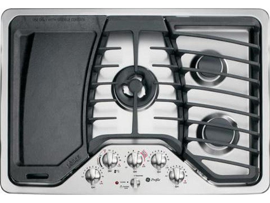 GE Appliances Gas Cooktops30