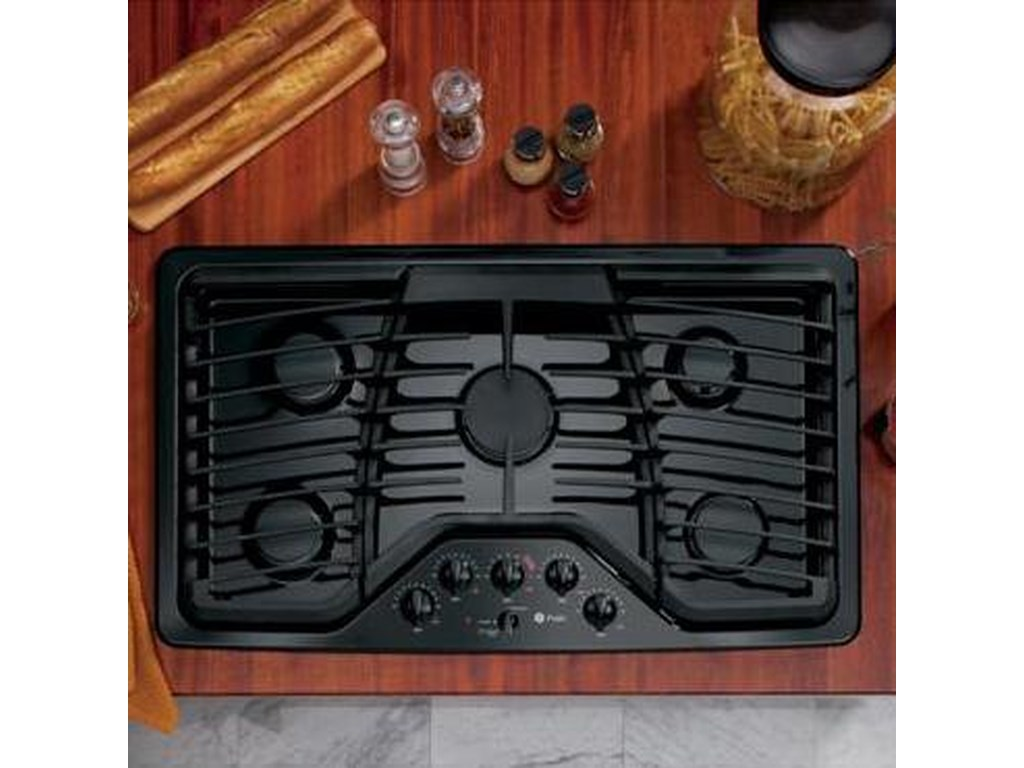 GE Appliances Gas Cooktops36