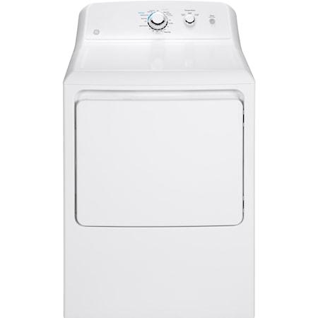 7.2 Cu. Ft. Capacity Aluminized Alloy Dryer
