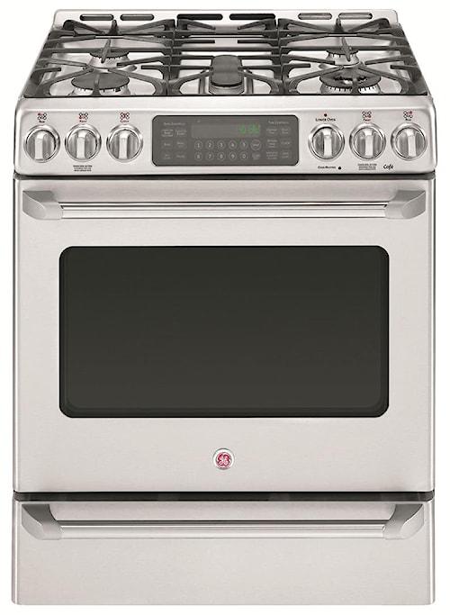 GE Appliances Gas Ranges  Cafe™ 30