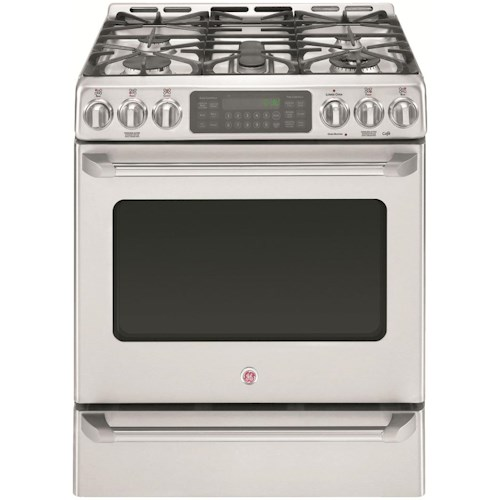 GE Appliances Gas Ranges  Cafe™ 30