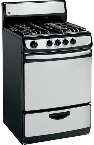 GE Appliances Gas Ranges  24