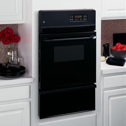 GE Appliances Gas Wall Ovens 24
